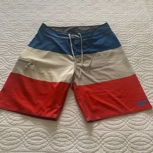 Rip curl surfing trunks